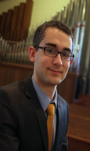 Dr.David Crean -- New Director of Music